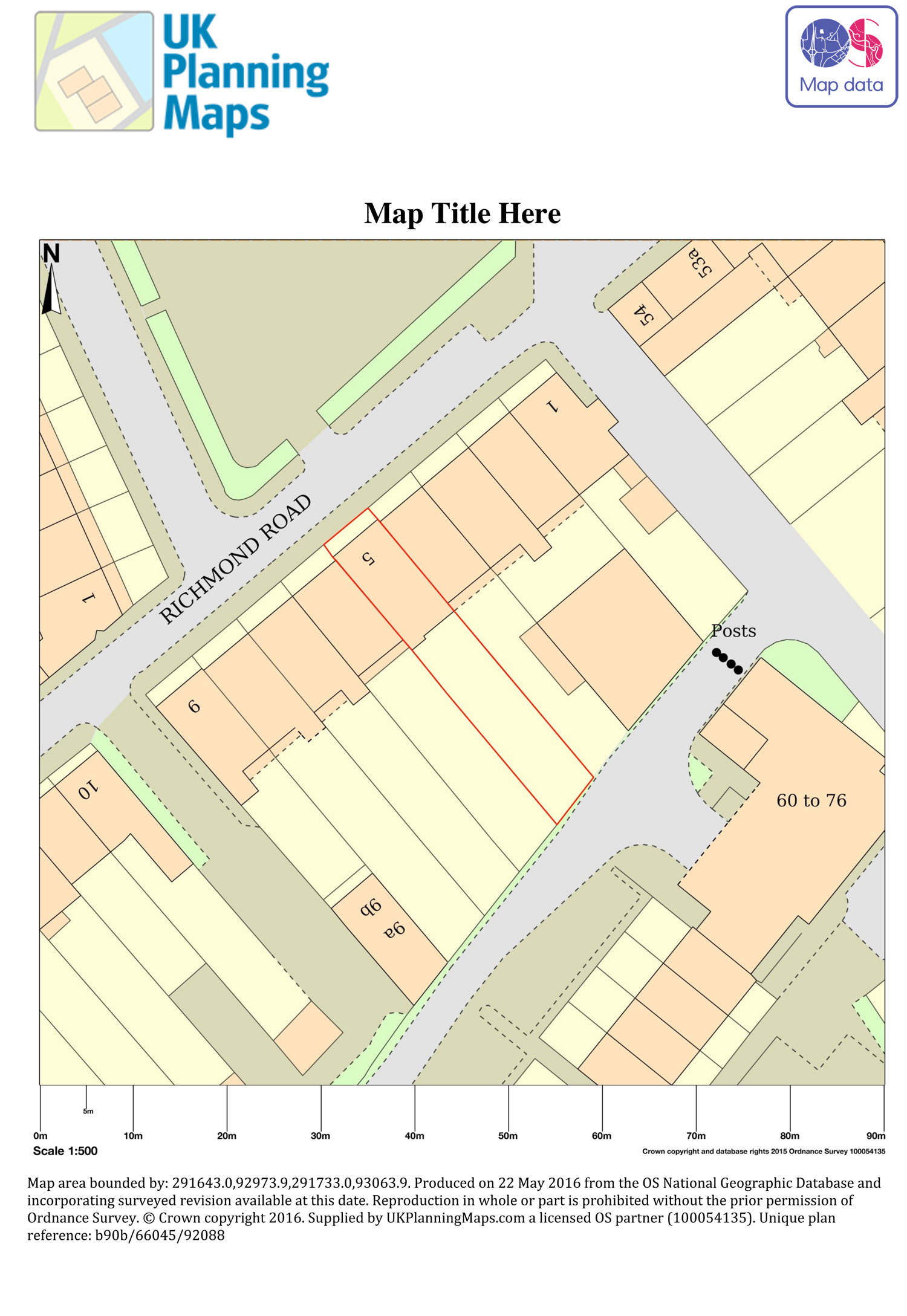 Site Plan Approved for council requirements