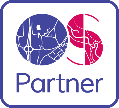 Planning Maps Ordnance Survey Licensed Partner